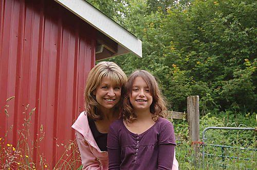 Barb&Kayleebarn