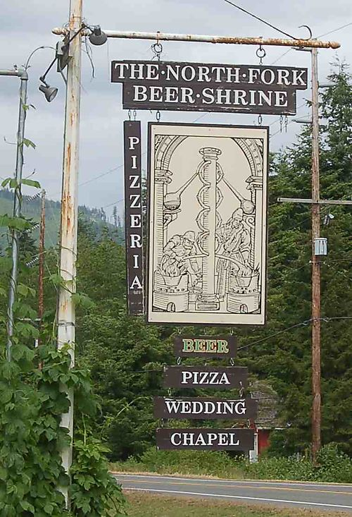 Beershrine