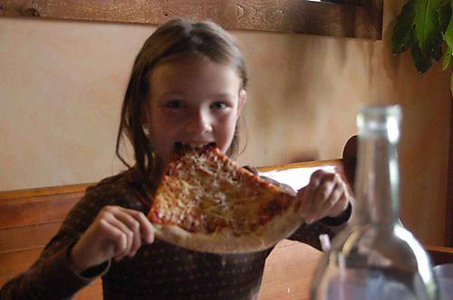 Phoebe&pizza