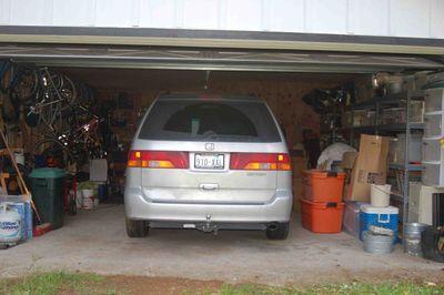 Garage&Van