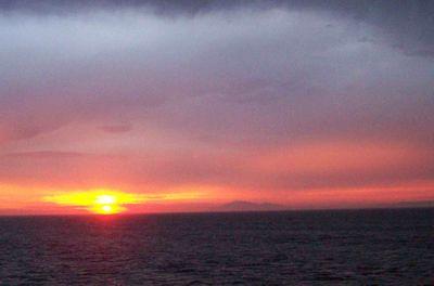Sunsetwataer