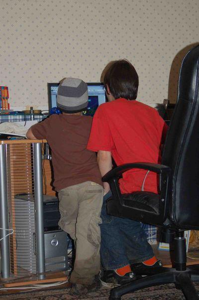 Computerboys