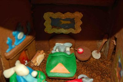Gingerbread 15