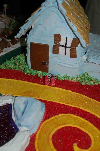 Gingerbread29