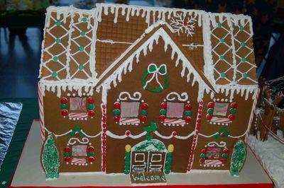 Gingerbread9