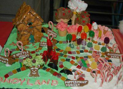 Gingerbread24