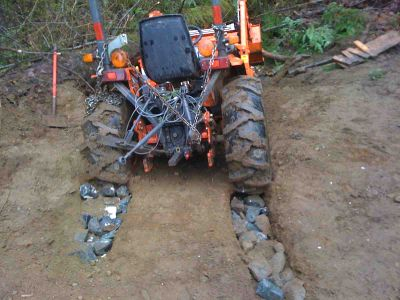 Tractorstonetrack