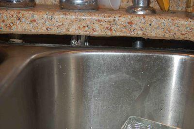 3460 Mosquito Lake Rd -kitchen