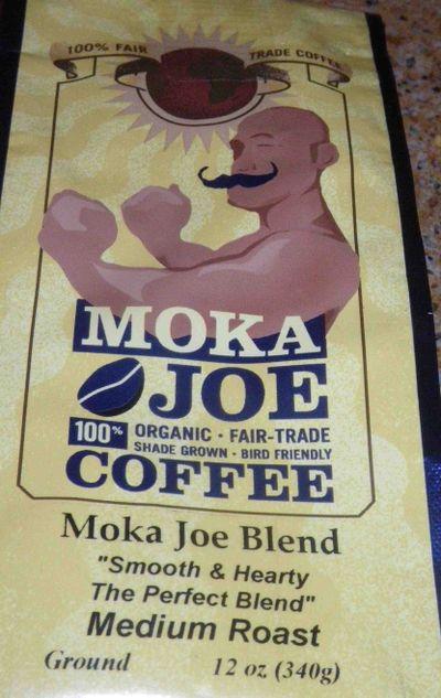 Coffeemokajoe