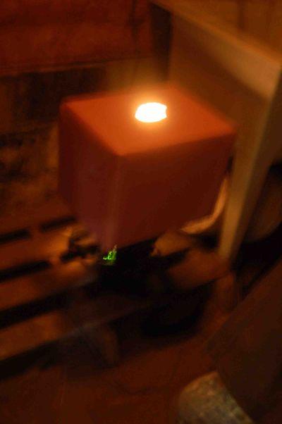 Candlekitdarkroom