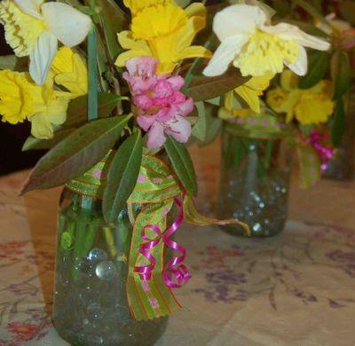 Easterflowers