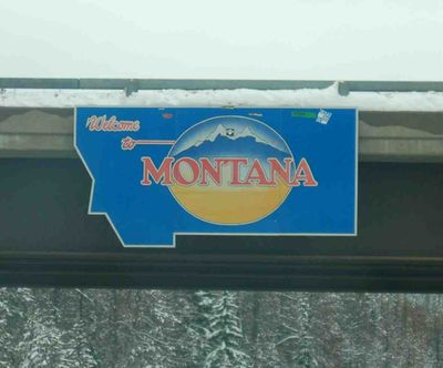 Welcomemontana