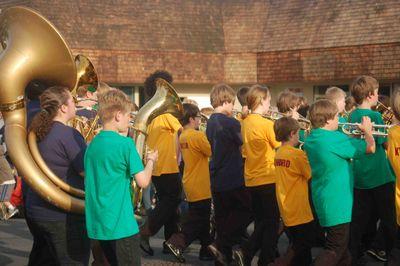Citymiddleschoolband1