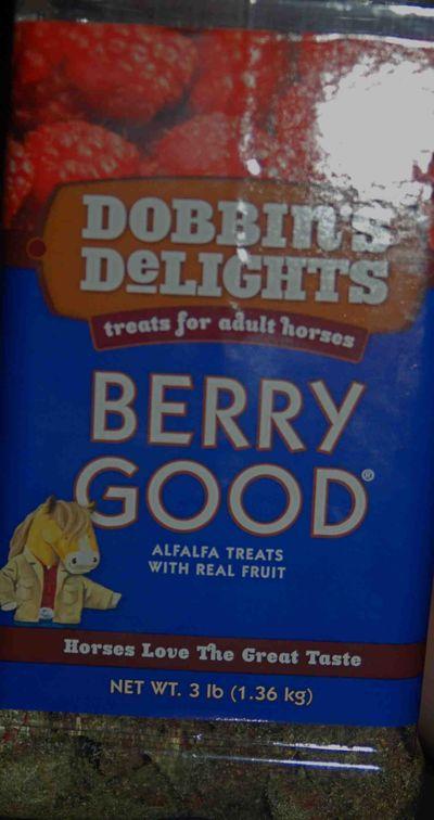 Berrytreats