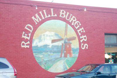 Redmillburger