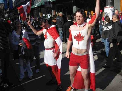 Canadapainted