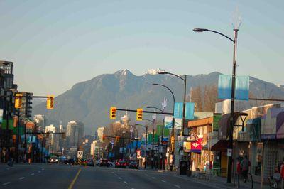Vancouverwalk