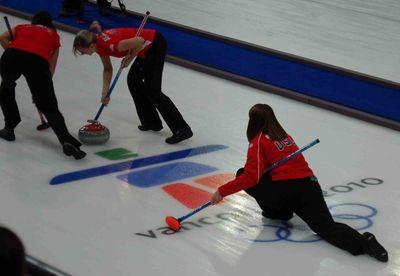Curlingteamusa