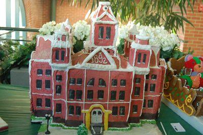 Gingermuseum