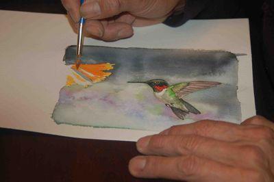 Hummingbirdflowerlast