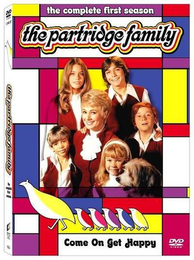 Partridgefamily