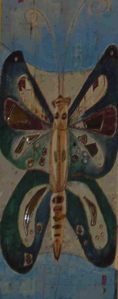 Butterflyharris