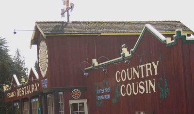 Countrycousinplace